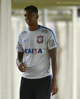 Jô Corinthians (Foto: Mauro Horita/Estadão Conteúdo)