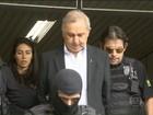 Pecuarista José Carlos Bumlai é preso na 21ª fase da Lava Jato