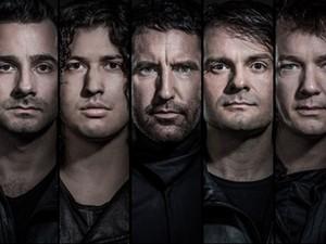 Nine Inch Nails se apresentará no Rio (Foto: Reprodução / Time For Fun)
