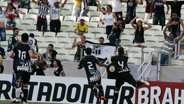 Ceará; Fortaleza; Castelão (Foto: Kid Júnior/Agência Diário)