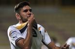 Jorge Ortega chega ao Brasil para assinar com o Coritiba (Guillermo Legaria/AFP/Getty Images)