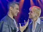 Xuxa relembra Sasha há 9 anos e revela: 'Ela não gosta de aparecer'