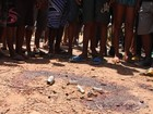 Mortes em confrontos com policiais cresce 950% em três anos no MA