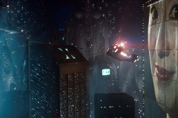 Blade Runner (Foto: Divulgação)