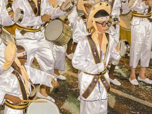 Carnaval 2013 Piracicaba - Ekyperalta (Foto: Roberto Amaral)