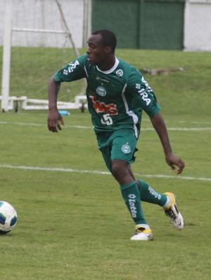 Geraldo, meia-atacante do Coritiba (Foto: Gabriel Hamilko / GloboEsporte.com)