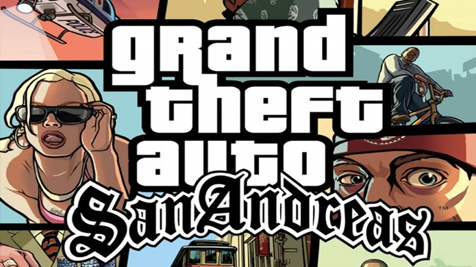 GTA: San Andreas retorna para a PlayStation Network após sumir misteriosamente (Foto: Reprodução/Explosion)