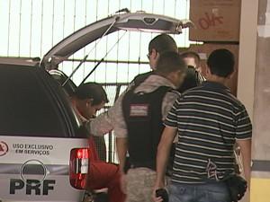 Réu foi condenado a 20 anos de prisão (Foto: Reprodução/TV Integração)