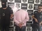 Agente de trânsito é preso suspeito de estuprar universitária de 17 anos