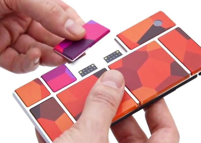 Falha nos contatos magnéticos pode ser a responsável pelo atraso no lançamento do Project Ara (Foto: Divulgação/Project Ara)