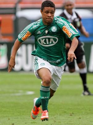 Diego Souza Palmeiras (Foto: Ale Cabral / Ag. Estado)