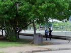 Verdejando mostra debate sobre parques urbanos em SP e Londres