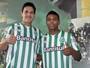 Tombense aciona STJD por inscrição irregular de jogador do Juventude