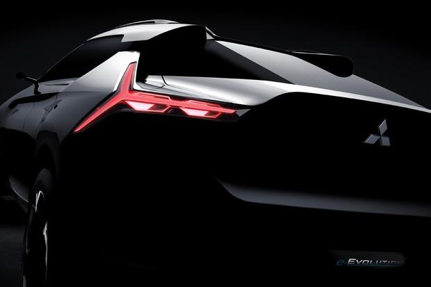 Mitsubishi Evolution (Foto: Divulgação)