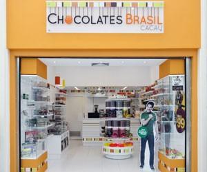 Chocolates Brasil Cacau (Foto: Divulgação)