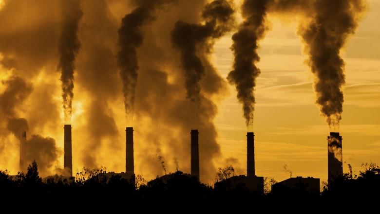 poluicao_aquecimento_global (Foto: Thinkstock)
