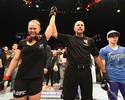 Ronda Rousey sobe à nona posição no ranking peso-por-peso do UFC