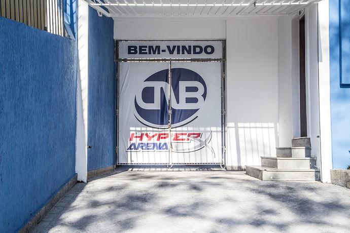 Gaming House CNB (Foto: Divulgação / CNB)
