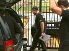 PF prende 32 pessoas em operação de combate ao tráfico inte