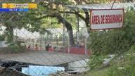 Quase 90% das unidades prisionais de SC têm algum tipo de interdição; Renato Igor comenta