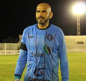 Adson, Internacional-PB (Foto: Geovanna Teixeira / GloboEsporte.com)
