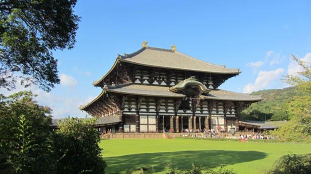 Templo Kodaiji (Foto: Reprodução/Viajes de ark)