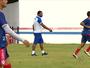 Após empate com o Boca, Nadélio Rocha lamenta: ''É um adversário duro''