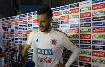 Colombianos amenizam lado esportivo e reforçam solidariedade de amistoso