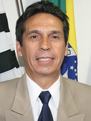 Vereador Heleno de Souza teve mandato cassado pelo TRE (Foto: Câmara de Itapetininga/Divulgação)