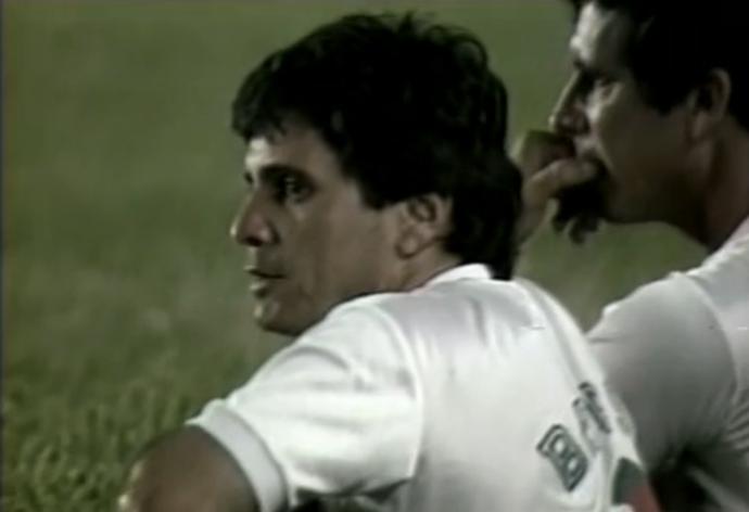 edu coimbra, técnico da seleção brasileira (Foto: Reprodução)
