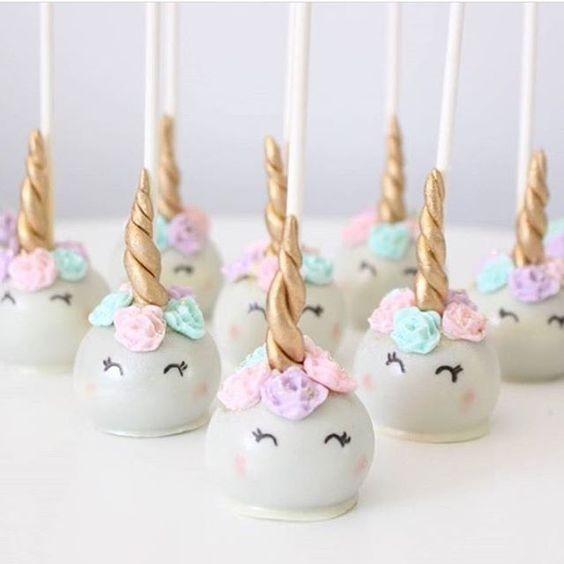 Pinterest 16 ideias para festas de unic rnio crescer for Cocinar huevos 7 days to die