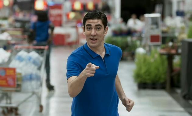 'Tá no ar: A TV na TV': o humor afiado que faz bem à televisão (Reprodução)