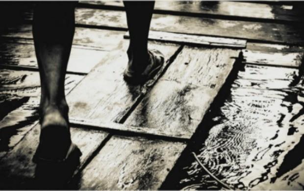 Exposição fotográfica 'Transborda' acontece em Porto Velho (Foto: Bom Dia Amazônia)