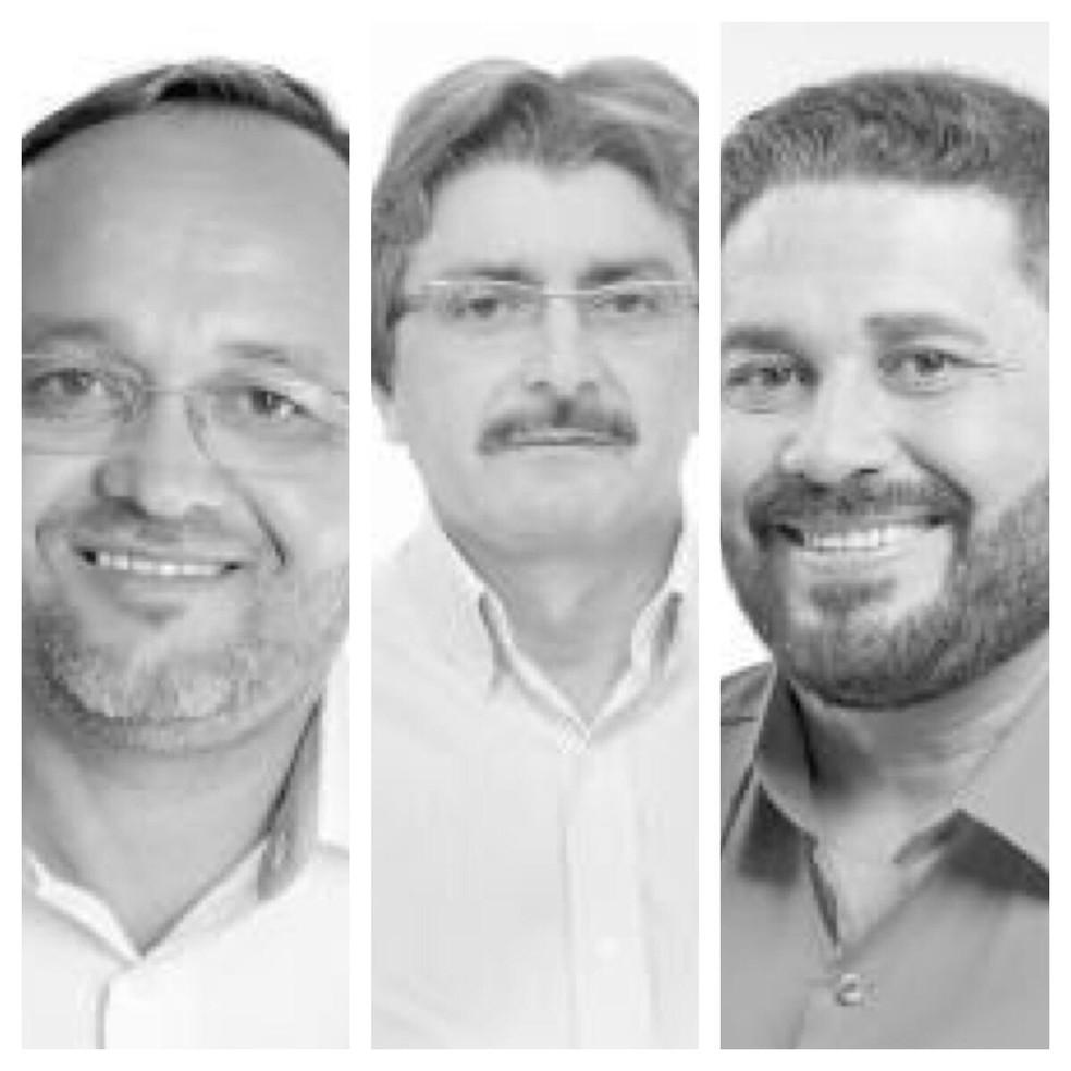 Eleição em Belo Jardim será dia 2 de julho e três candidatos vão disputar o pleito  (Foto: Reprodução/Tv Asa Branca )