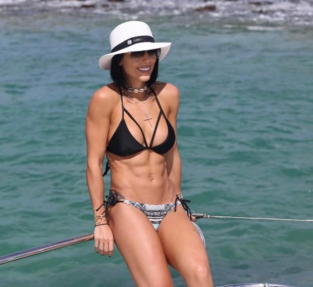 Bella Falconi (Foto: Divulgação)