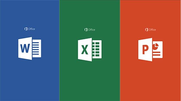 Word, Excel e PowerPoint ganharam novidades em atualização no Android (Foto: Reprodução/Elson de Souza)
