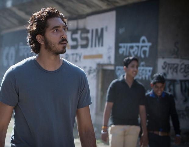 Dev Patel em Lion (Foto: reprodução )