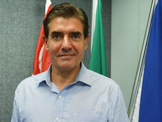 Duarte Nogueira tentou se eleger prefeito de Ribeirão Preto quatro vezes (Foto: Adriano Oliveira/G1)