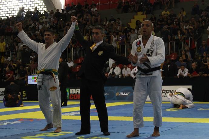 José Aldo, Antônio Roberto Crivelar, jiu-jítsu (Foto: Adriano Albuquerque)