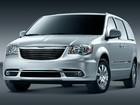 Chrysler faz recall de 5.189 veículos que podem desligar em movimento