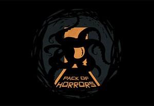 'Pack of Horrors' é evento de 72 horas para criar jogos de terror feitos no Brasil (Foto: Divulgação)