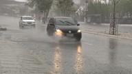 Choveu nesta quinta-feira em CG e Região