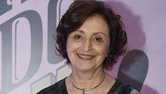 Ana Lucia Torre