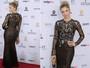 Grazi Massafera sobre Emmy de 'Verdades Secretas': 'Feliz e honrada'