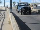 Obras alteram acessos de pontes entre Teresina e Timon durante 30 dias