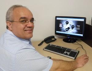 Wagner Ribeiro,  diretor da empresa Woli Consultoria e Treinamento (Foto: Divulgação/Woli Consultoria e Treinamento)