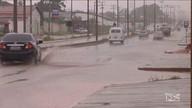 Motoristas reclamam de situação de estradas com chegada da chuva no Maranhão