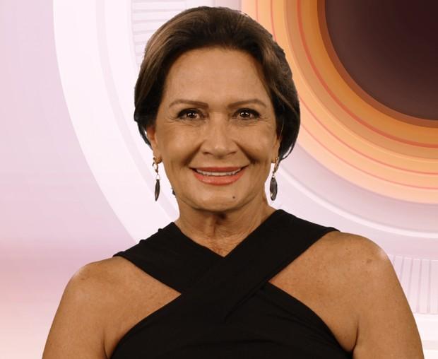 Ieda Maria Wobeto é uma das participantes do BBB 17 (Foto: Divulgação Globo)