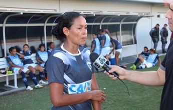 Copa BR Feminino: Pinheirense-PA enfrenta o Audax no próximo dia 31