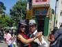 Jennifer de Paula curte férias na Argentina e recarrega as energias